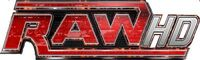 Raw HD logo