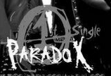 TRAX Paradox 2004 single