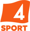 TV4 Sport logo