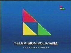 TV Boliviana