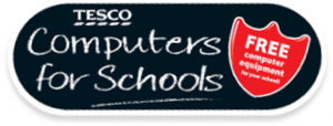 Tesco Computers for Schools