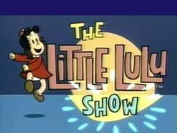 The little lulu show-show