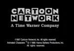 Time Warner Enlarged