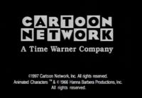 Time Warner Enlarged