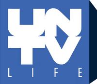 UNTV Life 37 Logo