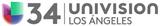 Univision Los Angeles 2013
