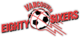 Vancouver 86ers logo