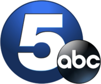 WEWS-TV - News Net 5 logo