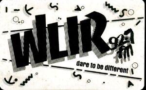 WLIR - 1982