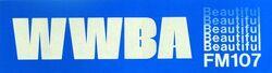 WWBA FM 107