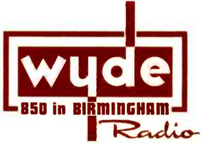WYDE - 1957 -January 21, 1958-
