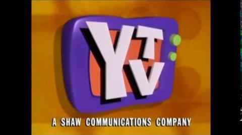 YTV Original (1995-1999) 2