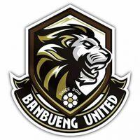 1st Banbueng United Logo
