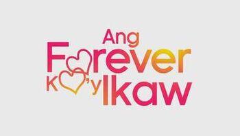 Ang Forever Ko'y Ikaw GMA