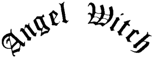 Angel witchlogo