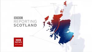 BBC Reporting Scotland 2019