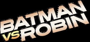Batman-vs-robin-logo