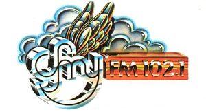 CFNY - 1970s