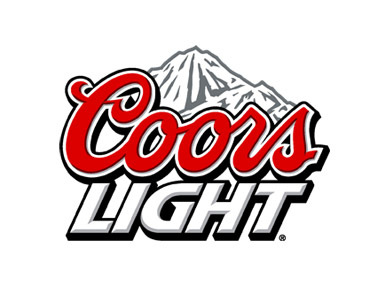 image coors light logo trp jpg logopedia fandom powered by wikia rh logos wikia com coors light logo golf bag coors light logopedia