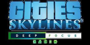 Deep Focus Radio