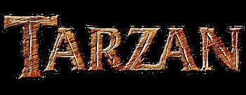Disney Tarzan (1999)