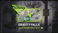 Disney XD Gravity Falls