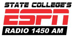 ESPN Radio 1450 WQWK