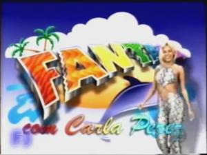 Fantasia 1998 logo