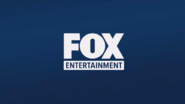 Fox Entertainment On-Screen Logo September 2019