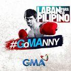 GMA GoMAnny Laban Para sa Pilipino
