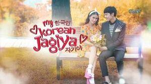 GMA My Korean Jagiya