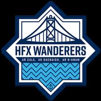 HFX Wanderers FC logo