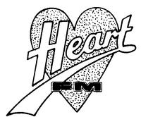 Heart first logo