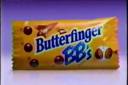 4 vintage food ads where companies brag about things they ...  |Butterfinger Slogan