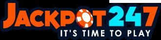 Jackpot 247 logo 2012