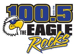KEGI 100.5 The Eagle