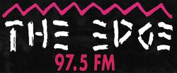 KPOI-FM 97.5 The Edge