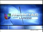Kldo noticias univision laredo bump-in package 2002