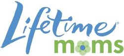 Lifetime Moms 2009 logo