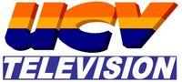 Logo UCV Televisión (1994 - 1995)