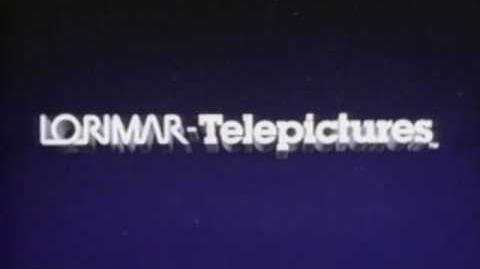 Lorimar-Telepictures short logo (1986-B)