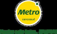 Metro logo 2012 2 con eslogan
