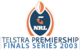 NRL Finals Series (2003)