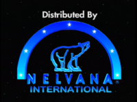 Nelvana International 2001