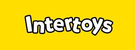 New logo intertoys