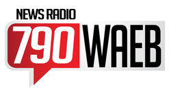 News Radio 790 WAEB
