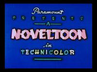 Noveltoon 1944