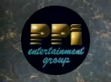 PPI Entertainment Group (Logo 1)