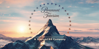 Paramount Televison with ViacomCBS byline