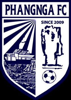Phangnga FC 2014